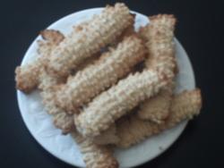 עוגיות מכונה 123 # יונייטד מתכונים