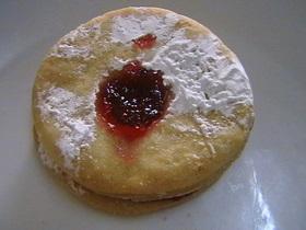 עוגיות סנדוויץ עם ריבה  # יונייטד מתכונים