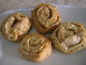 עוגיות שושנים # יונייטד מתכונים