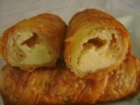 כרוכיות שטרודל במילוי גבינה וצימוקים # יונייטד מתכונים