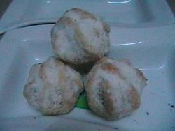 עוגיות מעמול  # יונייטד מתכונים