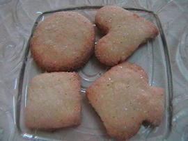 עוגיות סוכר # יונייטד מתכונים