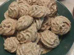 עוגיות אגוזים מרוקאיות # יונייטד מתכונים