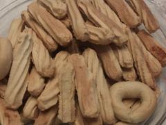 עוגיות מכונה מרוקאיות # יונייטד מתכונים