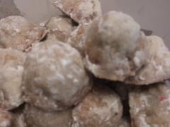 עוגיות גרייבה קינמון וצפורן>>>מאסטר מתכונים