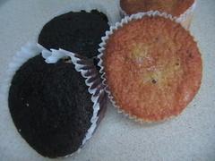מאפינס שוקולד ציפס>>>מאסטר מתכונים