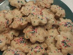 מספאן - עוגיות מרציפן מרוקאיות>>>מאסטר מתכונים
