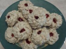 עוגיות אגוזים מרוקאיות>>>מאסטר מתכונים