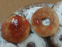 עוגיות ריבה - סנדוויץ- מאסטר מתכונים