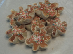 עוגיות מרציפן מרוקאיות>>>מאסטר מתכונים