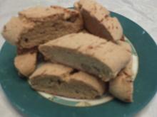 עוגיות ביסקוטי # יונייטד מתכונים