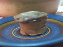עוגות מוס אישיות במילוי ריבת חלב ופצפוצי שוקולד  # יונייטד מתכונים