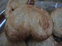 עוגיות אוזניים # יונייטד מתכונים