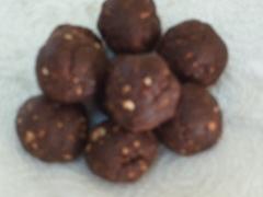 כדורי שוקולד לילדים # יונייטד מתכונים