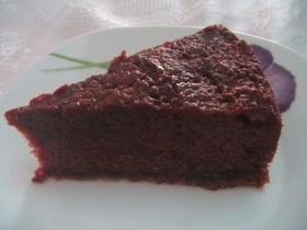 עוגת שוקולד בננה # יונייטד מתכונים