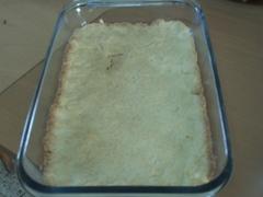 בצק פריך מתוק-פירורים לעוגות, עוגיות ושאר מתוקים>>>מאסטר מתכונים