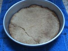 בצק פריך מתוק - יסודי לעוגות עוגיות ושאר מתוקים>>>מאסטר מתכונים