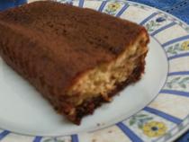 עוגה בטעם תפוזים - פסטה- מאסטר מתכונים