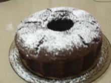 עוגה כושית קלאסית # יונייטד מתכונים