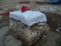 עוגת סברינה משפחתית>>>מאסטר מתכונים