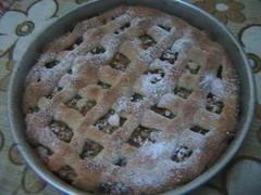 עוגת תפוחים >>>מאסטר מתכונים