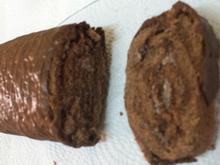עוגת רולדה קפה # יונייטד מתכונים