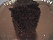 עוגה כושית גבוהה # יונייטד מתכונים