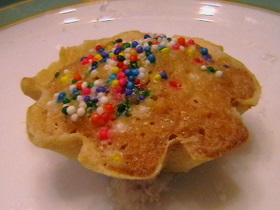 מאספן - עוגיות מרציפן מרוקאיות- מאסטר מתכונים