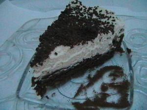 עוגת אגוזים ושוקולד עשירה-כשרה לפסח  # יונייטד מתכונים
