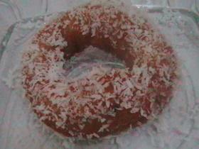 עוגיות יויו עוגיות מטוגנות מבצק פריך בציפוי דבש וקוקוס מלווה בתמונות שלב אחר שלב