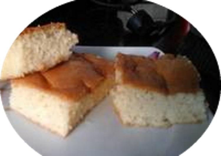 עוגת טרס לצ'ס מספרד