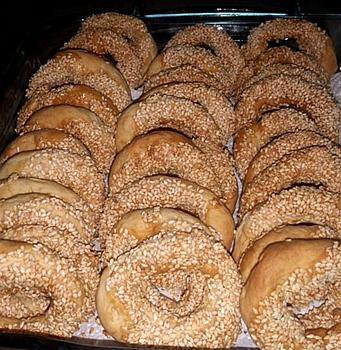 עוגיות מלוחות- מאסטר מתכונים