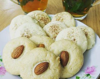 עוגיות רייבה- מאסטר מתכונים