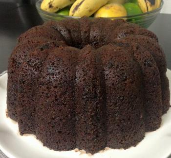 עוגת שזיפים מטריפה - מאסטר מתכונים