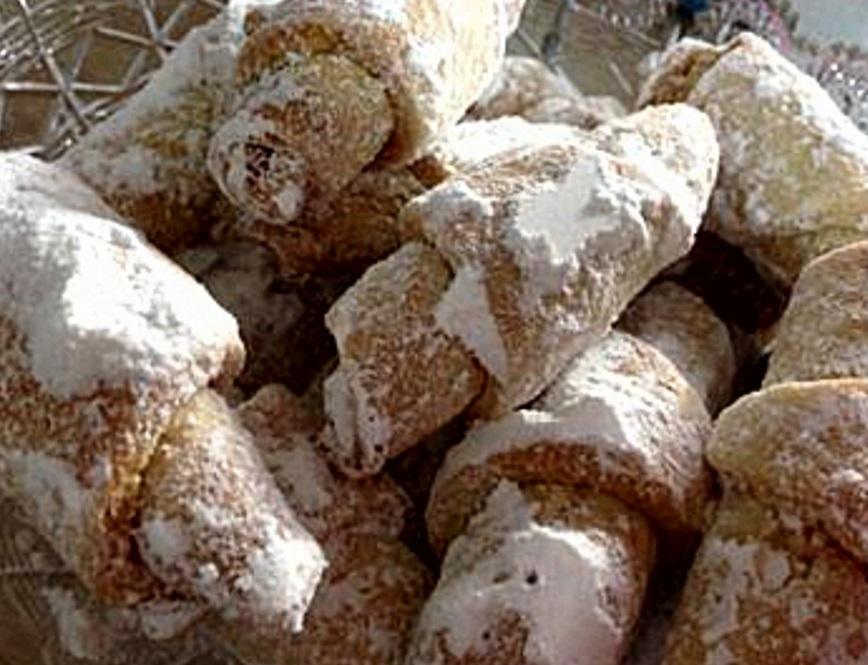 עוגיות לוקום-