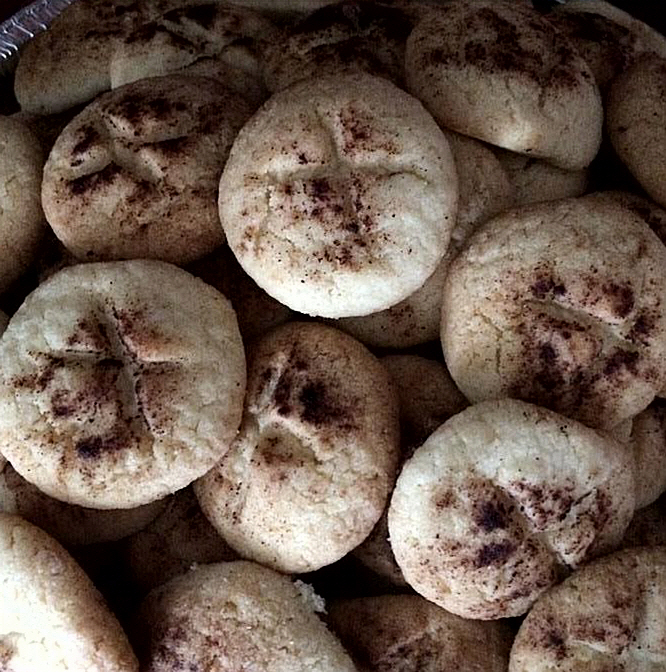 עוגיות לרייבה / חול- מאסטר מתכונים