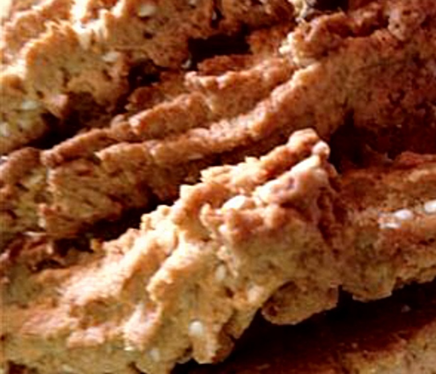 עוגיות מכונה מרוקאיות-