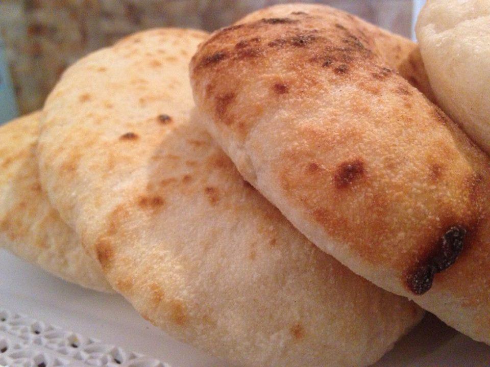 לחם פרנה מרוקאי- מאסטר מתכונים