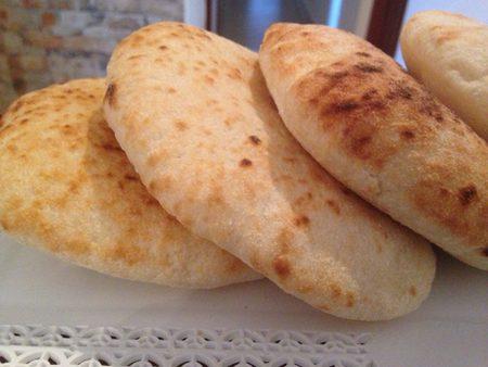 לחם פרנה מרוקאי  - מאסטר מתכונים
