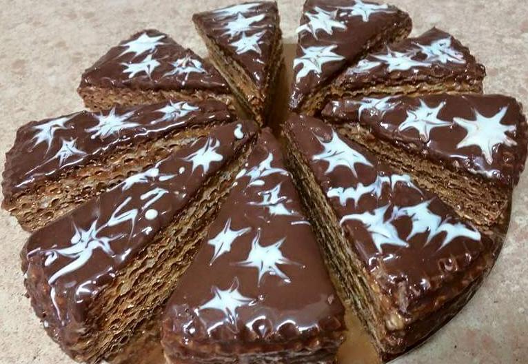 עוגה קלה - מאסטר מתכונים