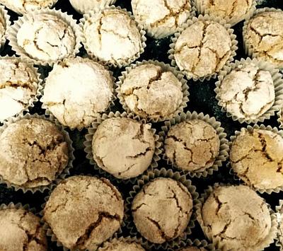 עוגיות בוטנים- מאסטר מתכונים