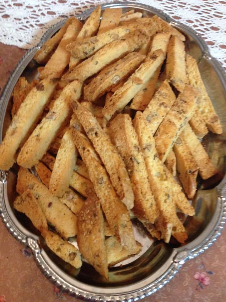 עוגיות קרוקט
