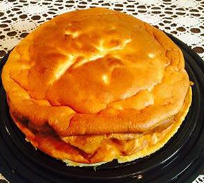 עוגת גבינה דייאטתית