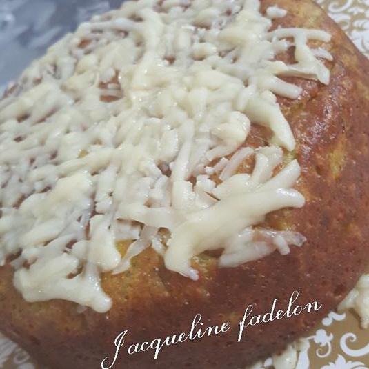פשטידת ברוקולי ובטטה עם גבינות וציפוי פרמז