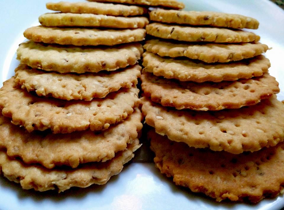 עוגיות מרוקאית - רייפת