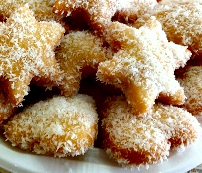 עוגיות יויו בקורצן