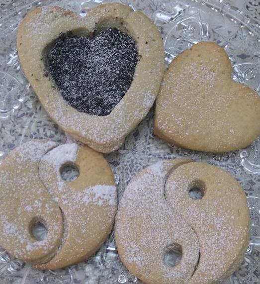 מבשלים ואופים עם מאסטר מתכונים עוגיות ליצנים -