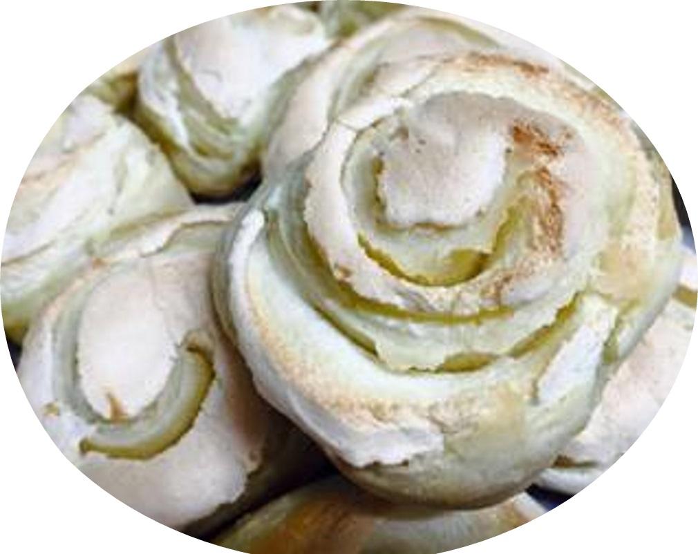 עוגיות שושני קצף-  מאסטר מתכונים
