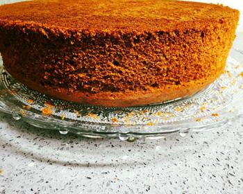 עוגת דבש גבוה רכה וטעימה-  מאסטר מתכונים