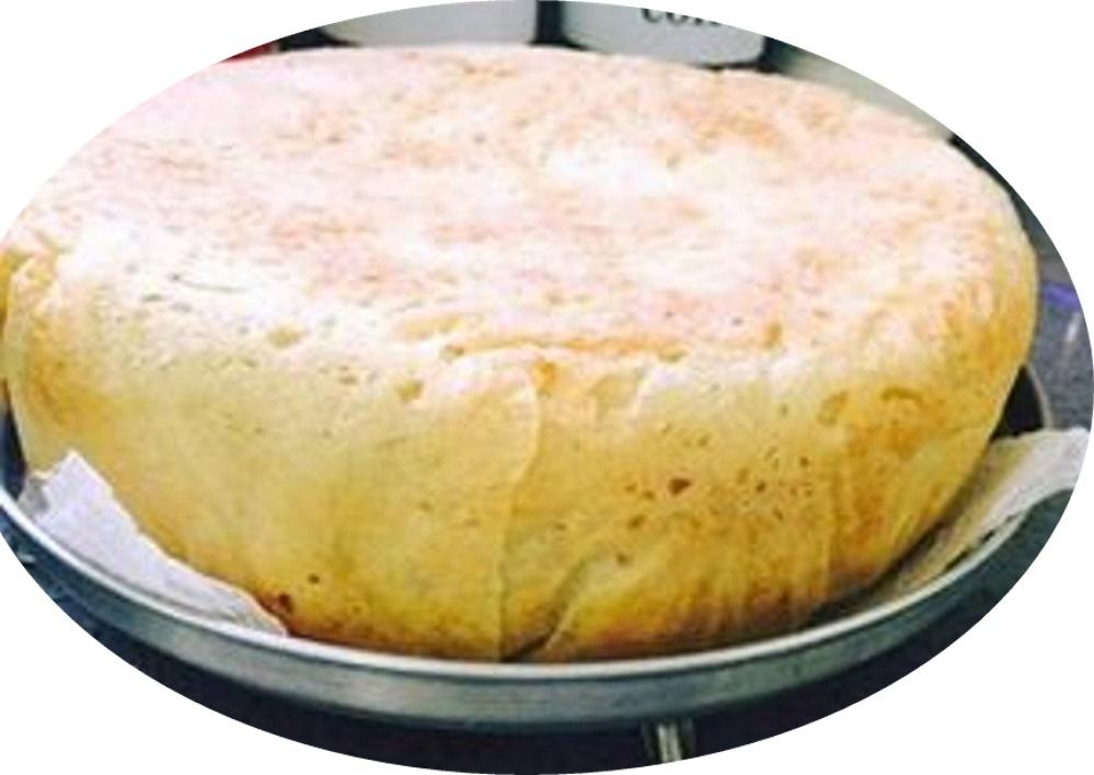 דבו - לחם אתיופי